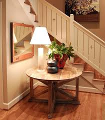 posh table for entry way entryway round table ideas table entry in sap