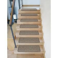 Passiert das in der planung, schätzen bauherren den raum rund um die treppe falsch ein. Stufenmatte Goteborg Fg Rechteckig Grau Braun 1 Stuck 4 95