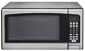 Amazon.com: Danby 1.4 cu.ft. Countertop Microwave, White: Appliances