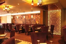 Indian Restaurant Interior Design Minimalist
