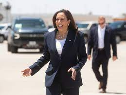 VP Harris to help raise funds for Gov ...
