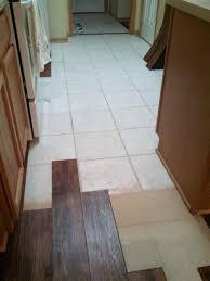 flooring over tile laminate