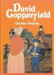 david copperfield richard widdows adapter charles dickens  david copperfield