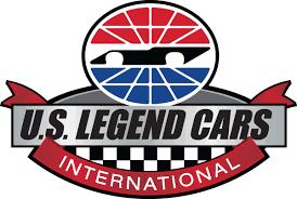 US Legend Cars | Logos | Speedway Motorsports