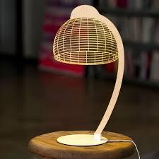 by bulbing dome retro modern desk lamp light