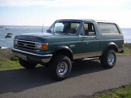 full size bronco 1990 ford bronco full size 4x4 dyno sheet details dragtimes com