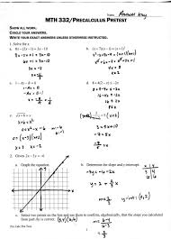 act math practice test answer key solving linear simultaneous equations in matlab generator circuit diagram