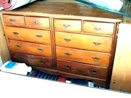 dressers wooden dresser knobs wood dressers real solid hardwood for drop old dark