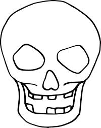 Coloriage Tete De Mort En Feu Beautiful Coloriage Tete Mort Halloween Imprimer Sur Coloriages Info Of Coloriage Tete De Mort En Feu Jpg