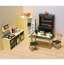 dollhouse furniture cheap. kitchen furniture set dollhouse cheap