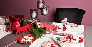 Tischdeko Weihnachten Tolle Tipps Hier Bei Westwing