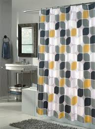 how to clean shower curtains how to clean shower curtain clean mold fabric shower curtain washing