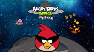 Angry Birds Space: Pig Bang by Nintenbird28 on DeviantArt