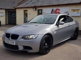 All BMW Models 2010 bmw m3 coupe : 2010 BMW M3 £19,989