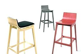 padded bar stools with backs full size of wood wooden stool back leather cushioned and arms bar stool