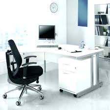 White Home Office Desk Cozy Home Office Decorating View Larger Image