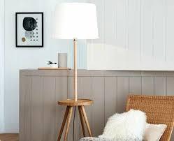 unique bedside tables beacon lighting floor lamp with built in side table bedside table ideas the life creative cool diy bedside tables