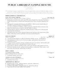 Cover Letter For Library Library Technician Resume And Cover Le