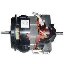 oreck motor appliances replacement for oreck upright vacuum cleaner motor replaces part 097550501