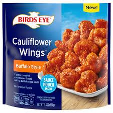 Save on Birds Eye Cauliflower Wings Buffalo Style Order Online ...