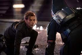 Black Widow' movie soars to pandemic ...