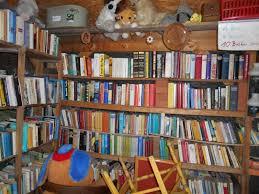 Küchenschränke Charly´s Bücherstube