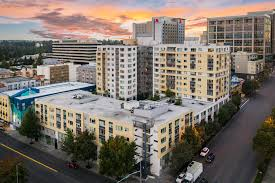 2 Bedroom Apartments Bellevue Wa Painting Impressive Inspiration Design