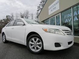 2011 Toyota Camry - 4813 | Savannah Auto Inc. | Used Cars For Sale ...