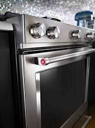 Gas Kitchen Appliance Packages New In 2015 Kitchenaid Has Added The Induction Front Control Range