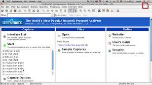 Asterisk Tutorial 38 Introducing Wireshark Pascom Medium