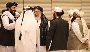 """استراتيجيّة """"طالبان"""" في السيطرة على الحكم في أفغانستان"""