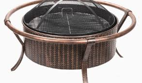 copper pipe fire pit burner lovely firepits just in georgetown