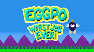 Eggpo Training Curious Media Curious Media