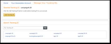 Ids Geniuslink com 03-amazon Associates Tracking 25 2016-07-28 21 Central - Manage Your Blog