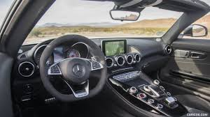 2018 mercedes benz amg gt roadster. perfect roadster 2018 mercedesamg gt roadster  interior cockpit wallpaper for mercedes benz amg gt roadster