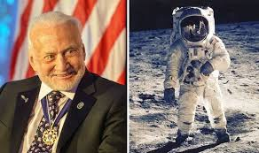 Moon landing: The cruel nicknames NASA astronauts gave Buzz Aldrin revealed  | Science | News | Express.co.uk