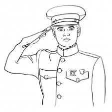 Army Coloring Pages Soldier Soldiers For Kids Chronicles Network