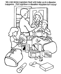 Small Picture Safety Coloring Pages New Safety Coloring Pages Coloring Page