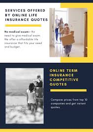 Life Insurance Quick Quote Cool Life Insurance Quick Quote