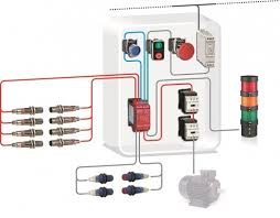 schneider light switch wiring diagram schneider safety module single beam light curtains contactor cat 3 pl on schneider light switch wiring diagram