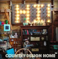 marquee lighting ideas. rusty bedsprings marquee lights diy lighting outdoor living repurposing upcycling ideas