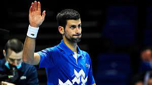 Novak Djokovic lehnt Nominierung für ATP Players Council ab - Eurosport