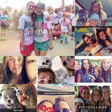 """ava fritz on Twitter: """"Happy birthday to my other half💗❤️☀️💛 @merecaree  all my best memories are with you, thanks for being my sister. Love you  forever 💓… https://t.co/cP1Tap5x2i"""""""