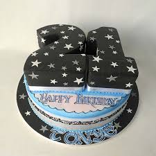 21st birthday cake ideas for him