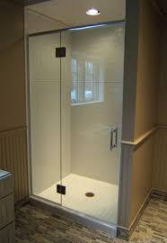 door and panel with header