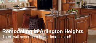 remodeling contractors in arlington heights il cabinet pro