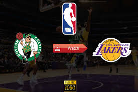 How To Watch Boston Celtics vs Los Angeles Lakers Live ...