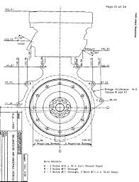 mt75 gearbox super 7th heaven sierra cosworth bellhousing bolt pattern