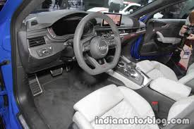 2018 audi rs4 avant. interesting rs4 2018 audi rs4 avant dashboard at the iaa 2017 and audi rs4 avant