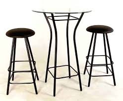 tall bistro table. Charming Tall Cafe Table And Chairs Bistro Set 17 Best Images About Patio Sets